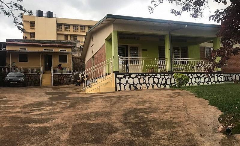 House For Sale In Prime Location Remera Gisementi House